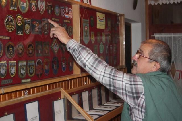 Ogulin.eu Krunoslav Dujmić - pola stoljeća kolekcionarstva