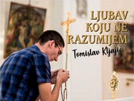 Ogulin.eu Tomislav Kljajić - vjeroučitelj i glazbenik