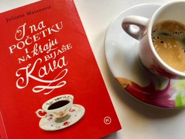 Ogulin.eu I na početku i na kraju bijaše kava (Julijana Matanović)