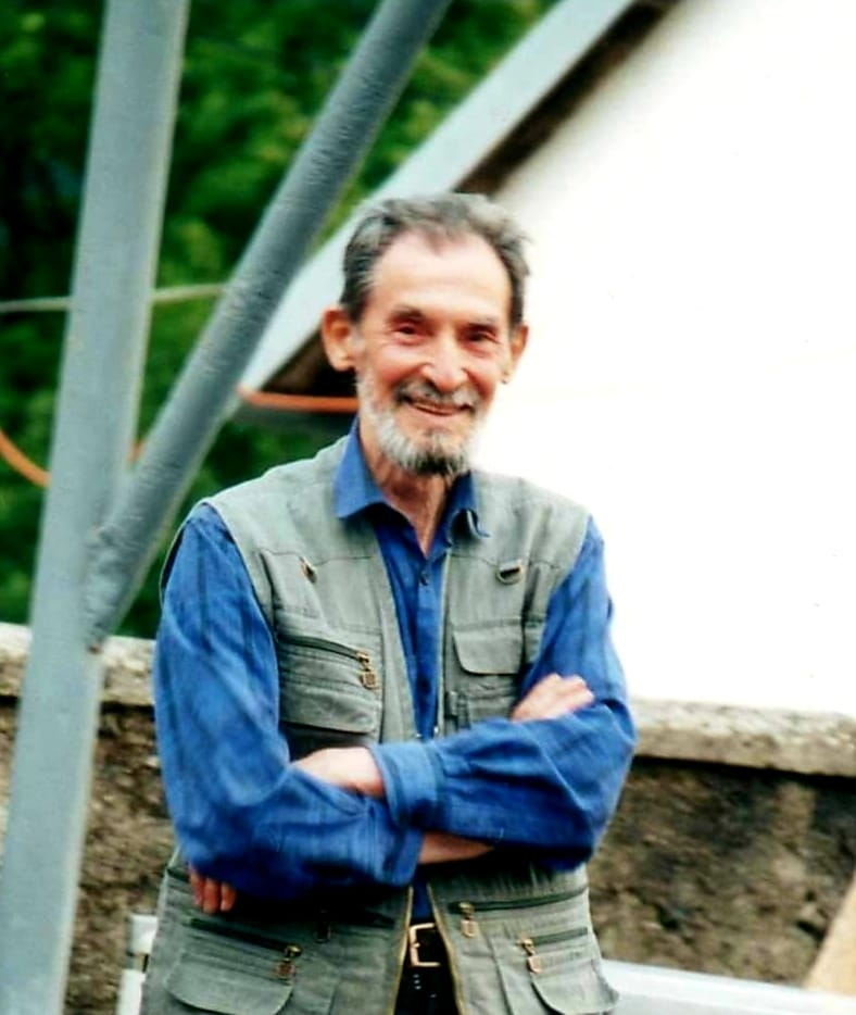 Ogulin.eu Otišao je veliki glazbenik, drag čovjek, izuzetan pedagog, nastavnik Georgije Caribrodski