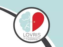 Lovris logo