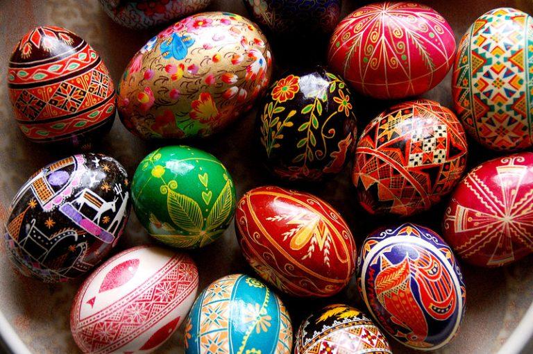Ogulin.eu Zanimljivosti o Uskrsu