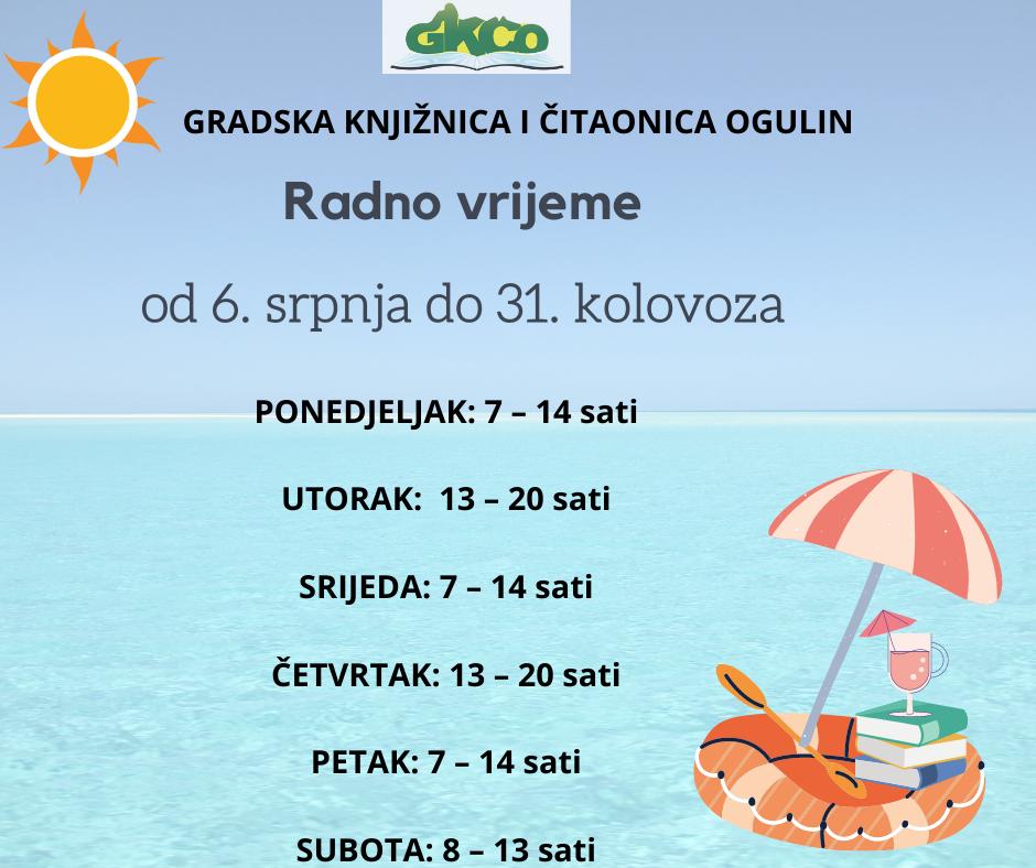 Ogulin.eu Top lista naslova GKČ Ogulin za mjesec srpanj