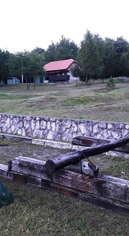Ogulin.eu Vrijedni Zagorci uređivali Liščevku