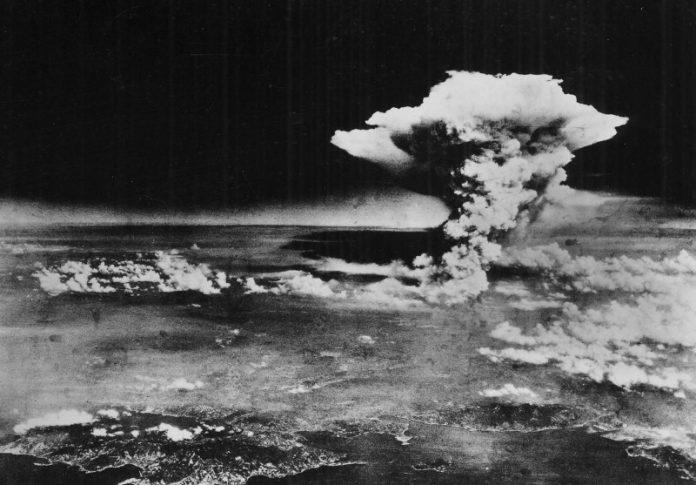 Ogulin.eu Prije 75 godina atomska bomba bačena na Nagasaki