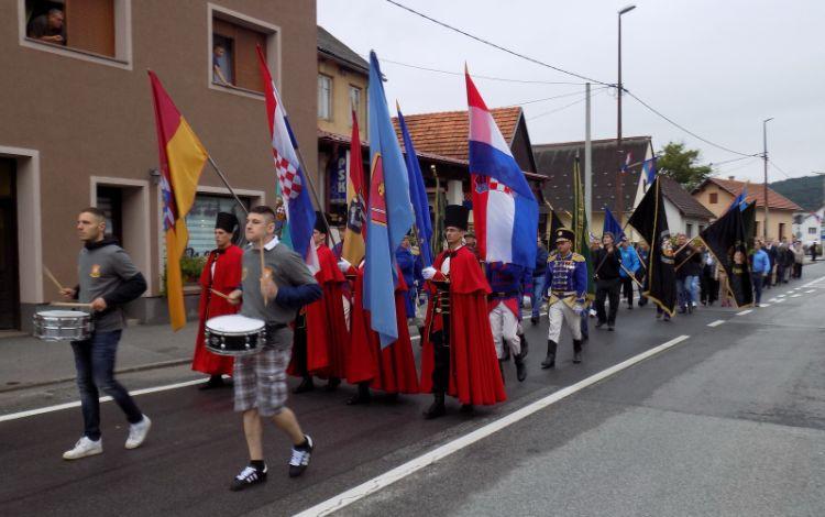 Ogulin.eu Misa na proslavi Dana domovinske zahvalnosti za Karlovačku županiju