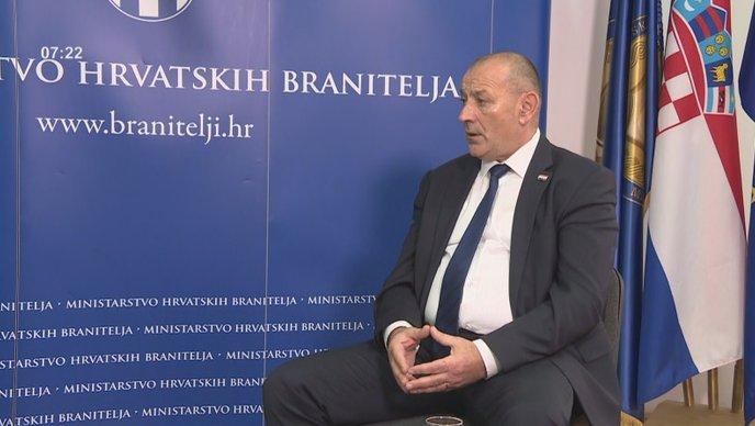 Ogulin.eu Medved: Želimo da mladi znaju važnost Oluje