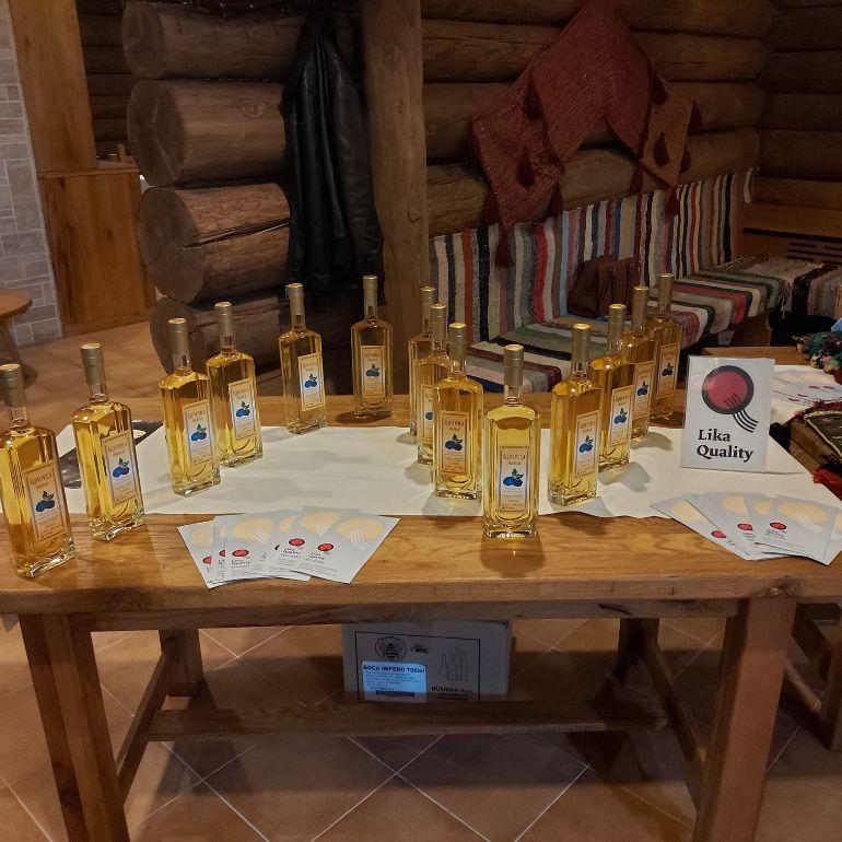 Ogulin.eu Festival šljiva održan u Nacionalnom parku Plitvička jezera
