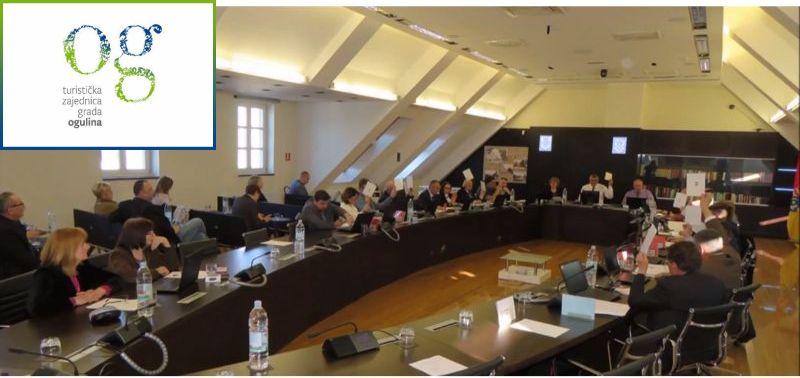 Ogulin.eu Gradonačelnik izbjegao odgovoriti na tvrdnje člana vijeća TZ o uhljebljivanju vijećnice