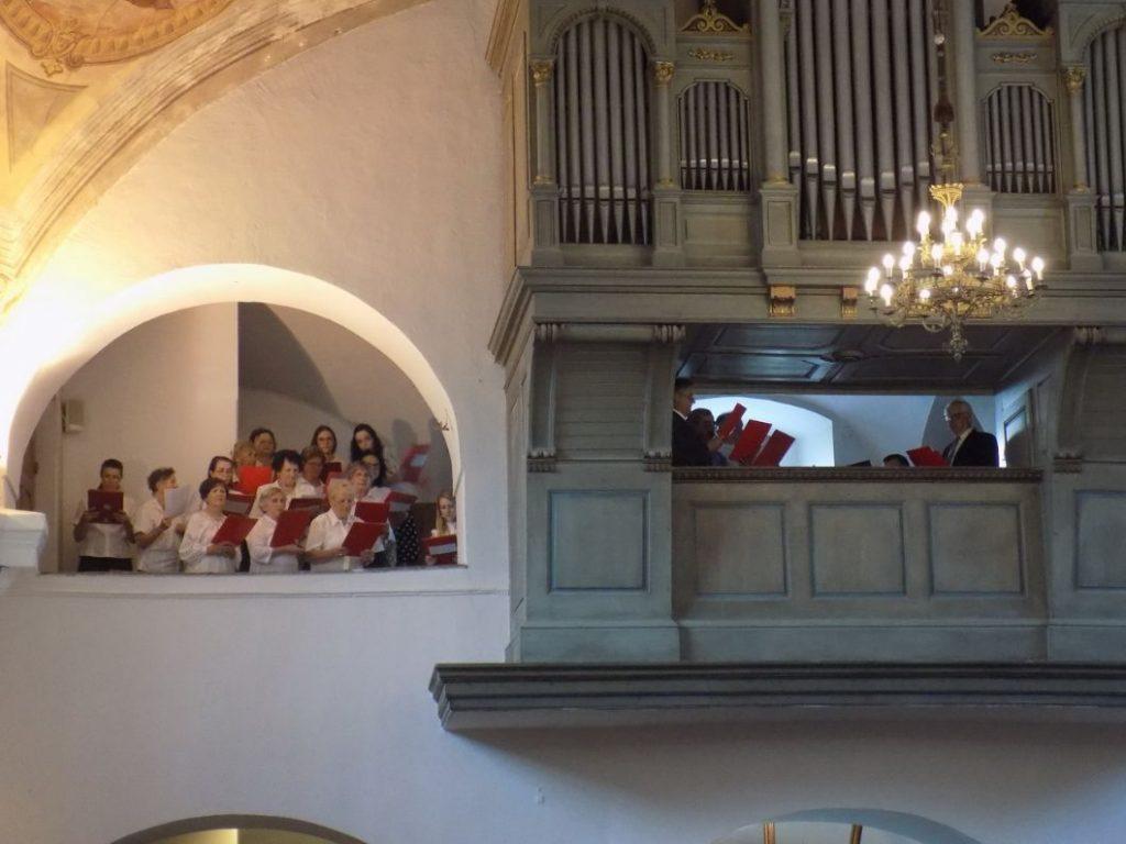 Ogulin.eu Ogulin proslavio svoj patron, Uzvišenje sv. Križa