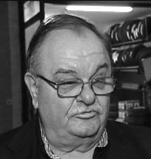 Ogulin.eu Preminuo Ivan Pađen