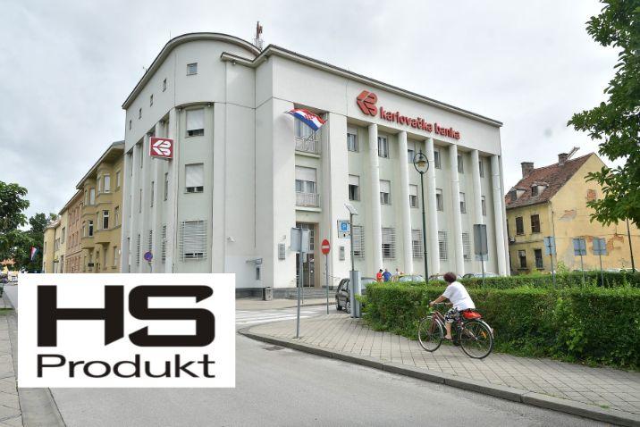 Ogulin.eu Vlasnici HS produkta preuzimaju Karlovačku banku