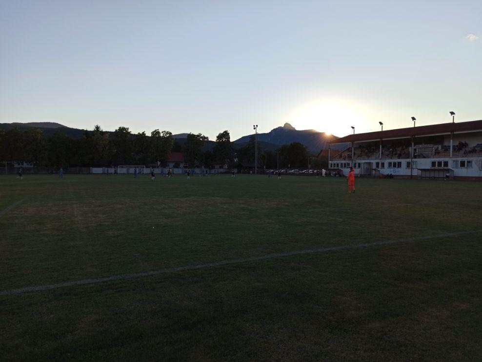 Ogulin.eu Odigrano 3. kolo Prve županijske nogometne lige