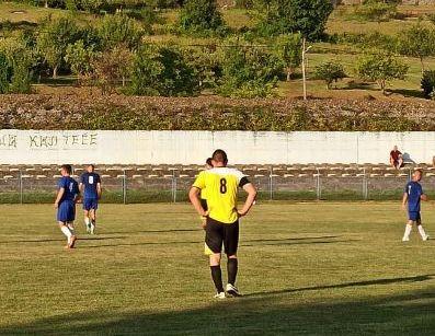 Ogulin.eu Odigrane utakmice 1. i 2. ŽNL: Ogulin i Dobra osvojili bodove, Oštarije i Plaški bez bodova