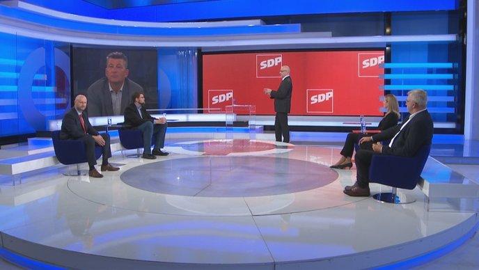 Ogulin.eu SDP je u krizi, tko će postati novi predsjednik?