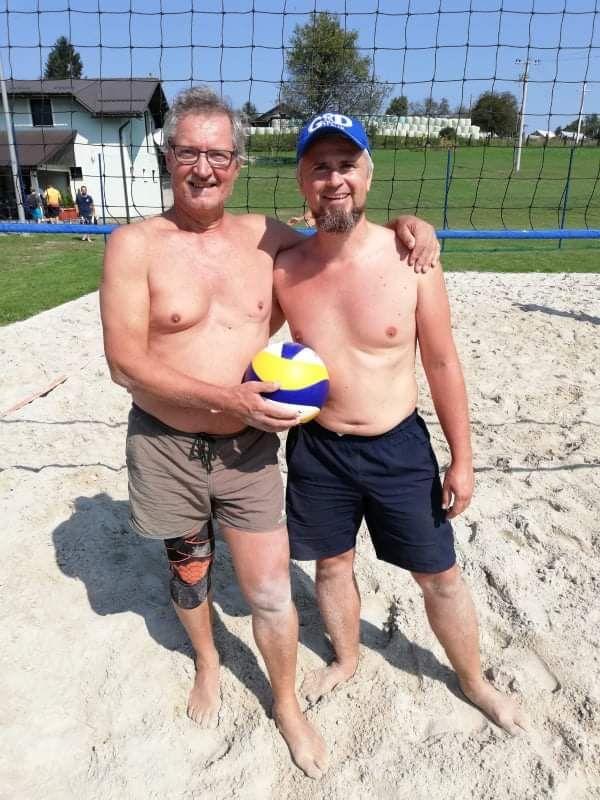 Ogulin.eu Održan 5. ovogodišnji turnir odbojke na pijesku