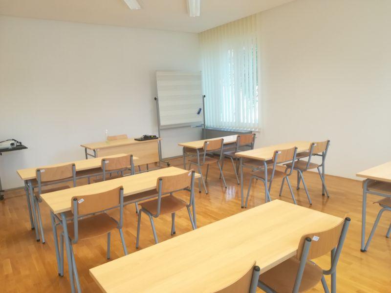 Ogulin.eu Utvđivanje minimalnih i tehničkih uvjeta u Pučkom otvorenom učilištu Ogulin