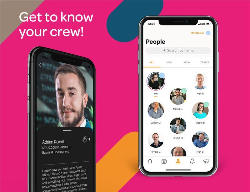 Ogulin.eu Hrvatska društvena mreža u igri za najbolji svjetski mobilni app