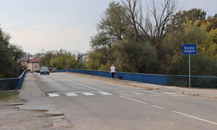 Ogulin.eu Srpsko narodno vijeće otkazalo komemoraciju na mostu na rijeci Korani