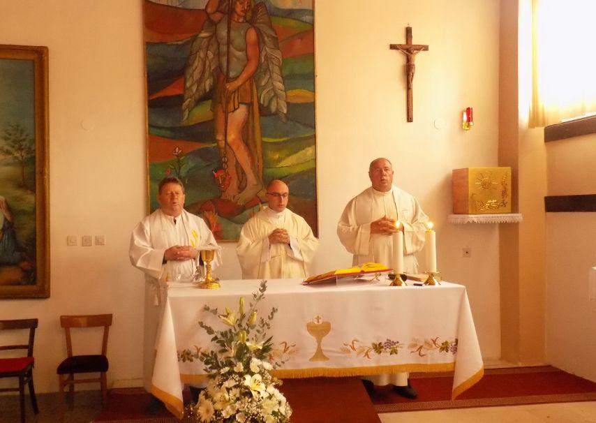 Ogulin.eu Sv. Mihovil u Kamenici