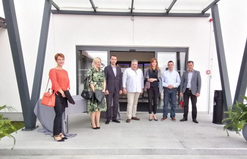 Ogulin.eu Novi sadržaji ugostiteljsko-turističkog objekta Gradina u Josipdolu