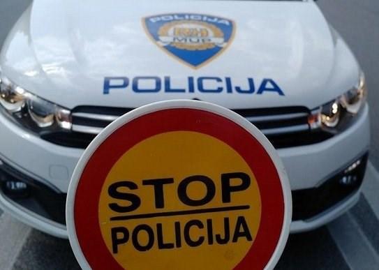 """Ogulin.eu Policija provodi pojačani nadzor u prometu na tzv. """"četiri ubojice u prometu"""""""